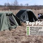 Best Camping Gear for Fishing