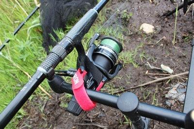 fishing locked up tips