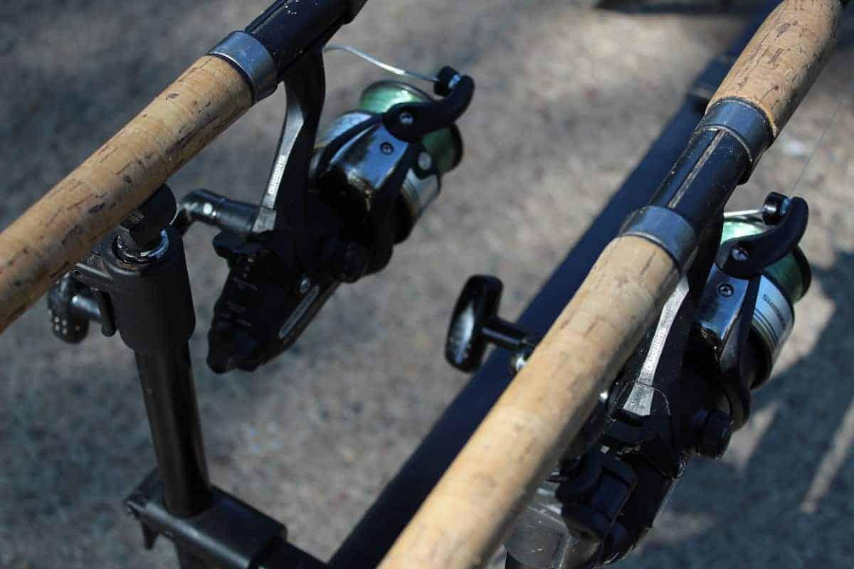 best coarse fishing baitrunner reels
