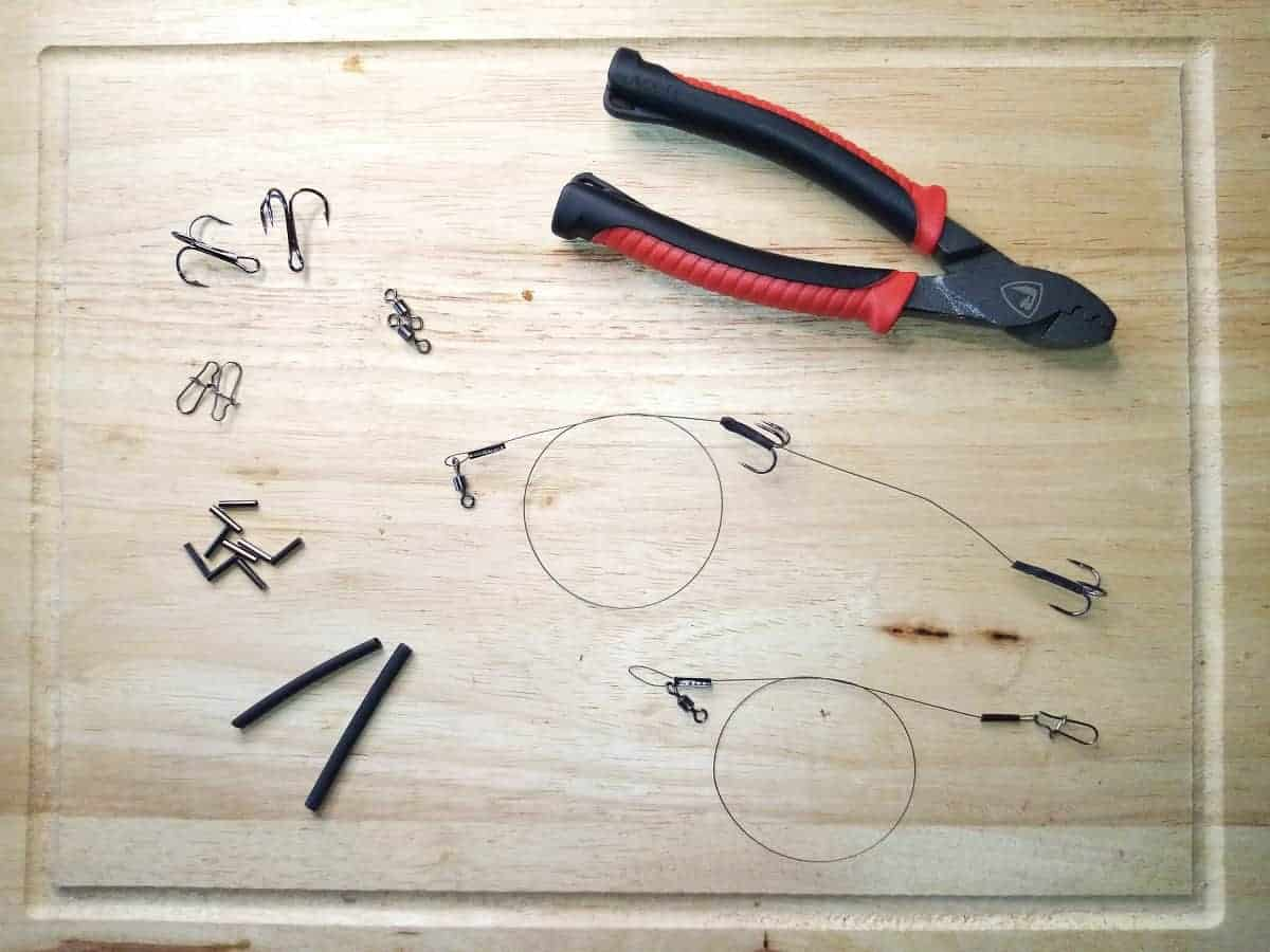 how to make wire traces