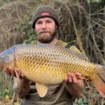 Cold Water Carp Fishing (How, When, and Where)