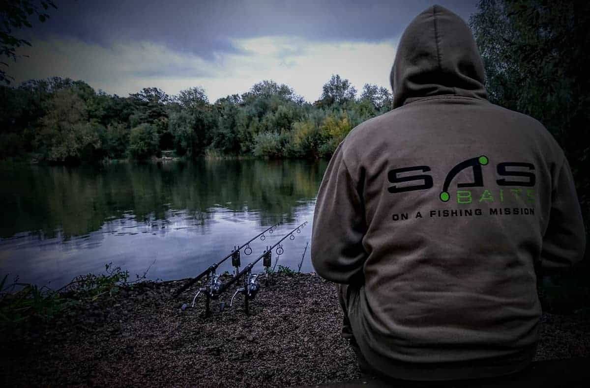 best baits for carp in cold water