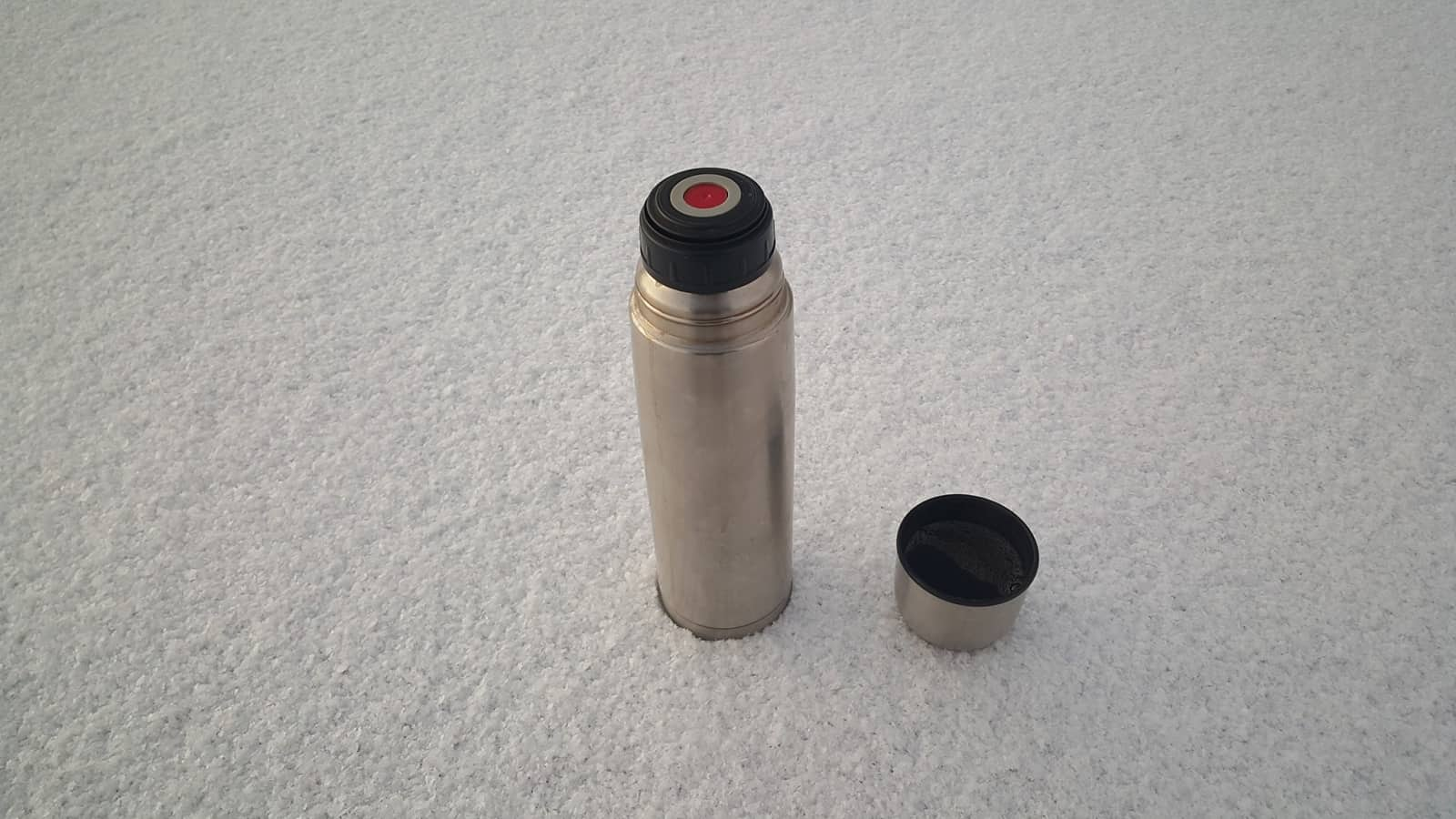 best thermos for ice fishing