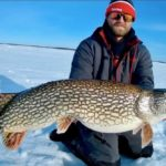 Best Ice Fishing Line for Northern Pike