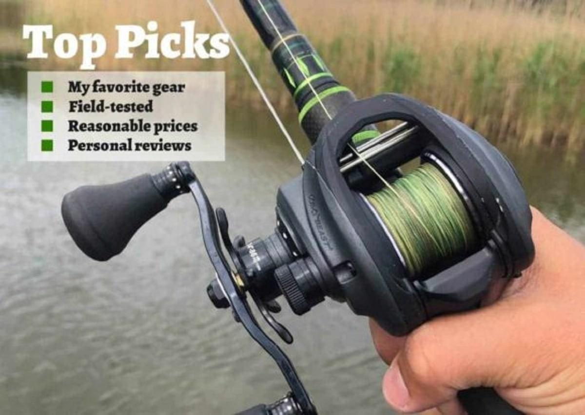 Best Pike Fishing Gear